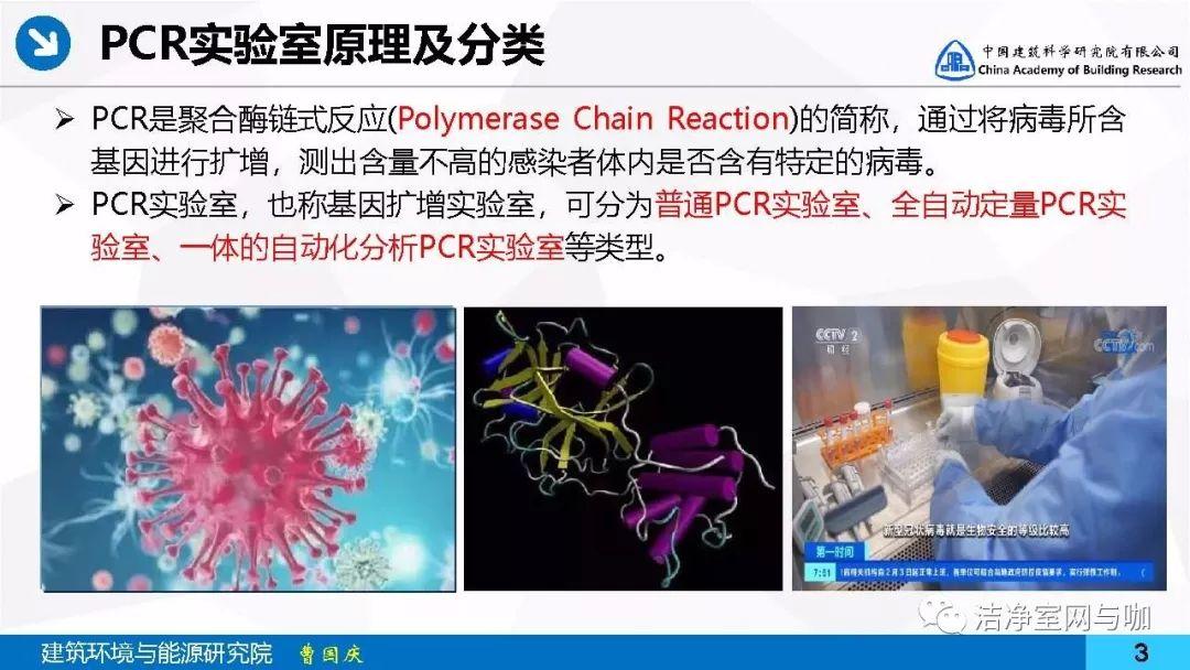 武汉PCR实验室新冠病毒2