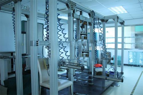 质检实验室规划设计