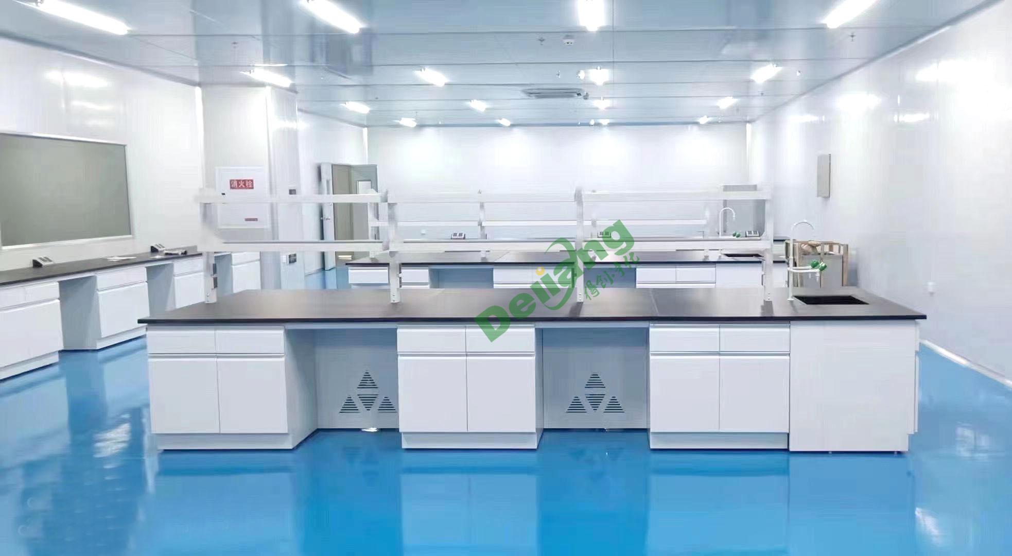 公安局系统实验室