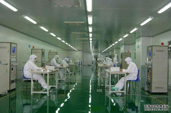 电子厂无尘车间施工难点和特点