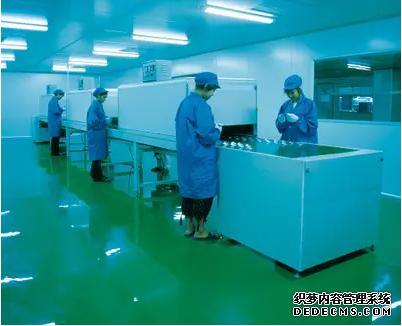 恒温恒湿洁净室系统工程整体解决方案