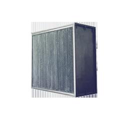 400℃耐高温有隔板高效过