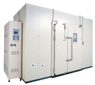 高温实验室系统工程