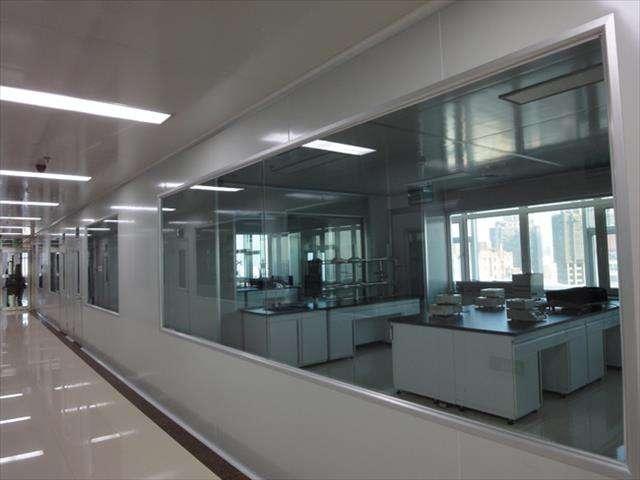 洁净实验室设计规划