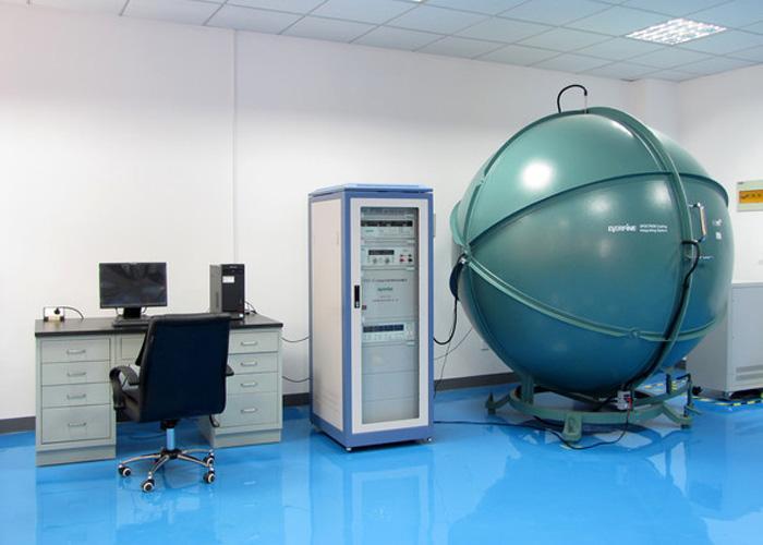 质量监督检测中心实验室