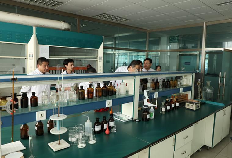 食品检测实验室