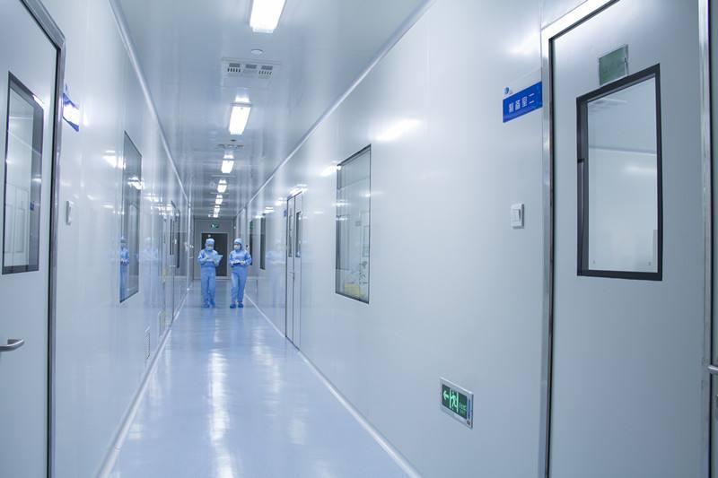 微生物实验室设计规范