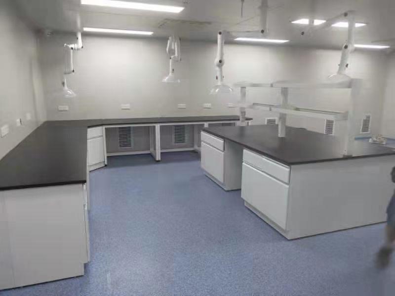 生物安全实验室标准