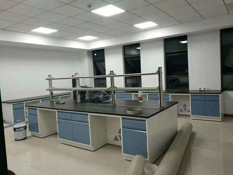 农产品检验实验室设计