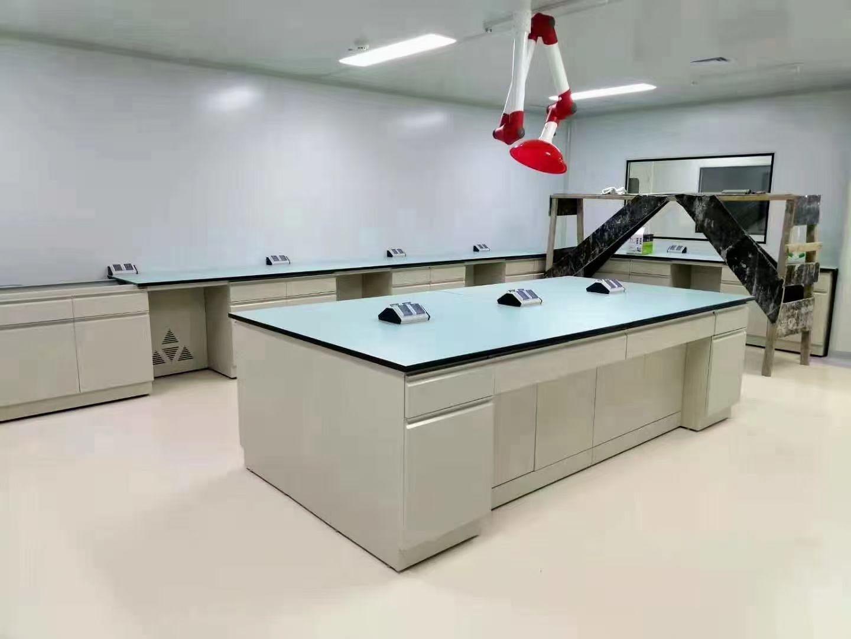 环境监测实验室检测范围