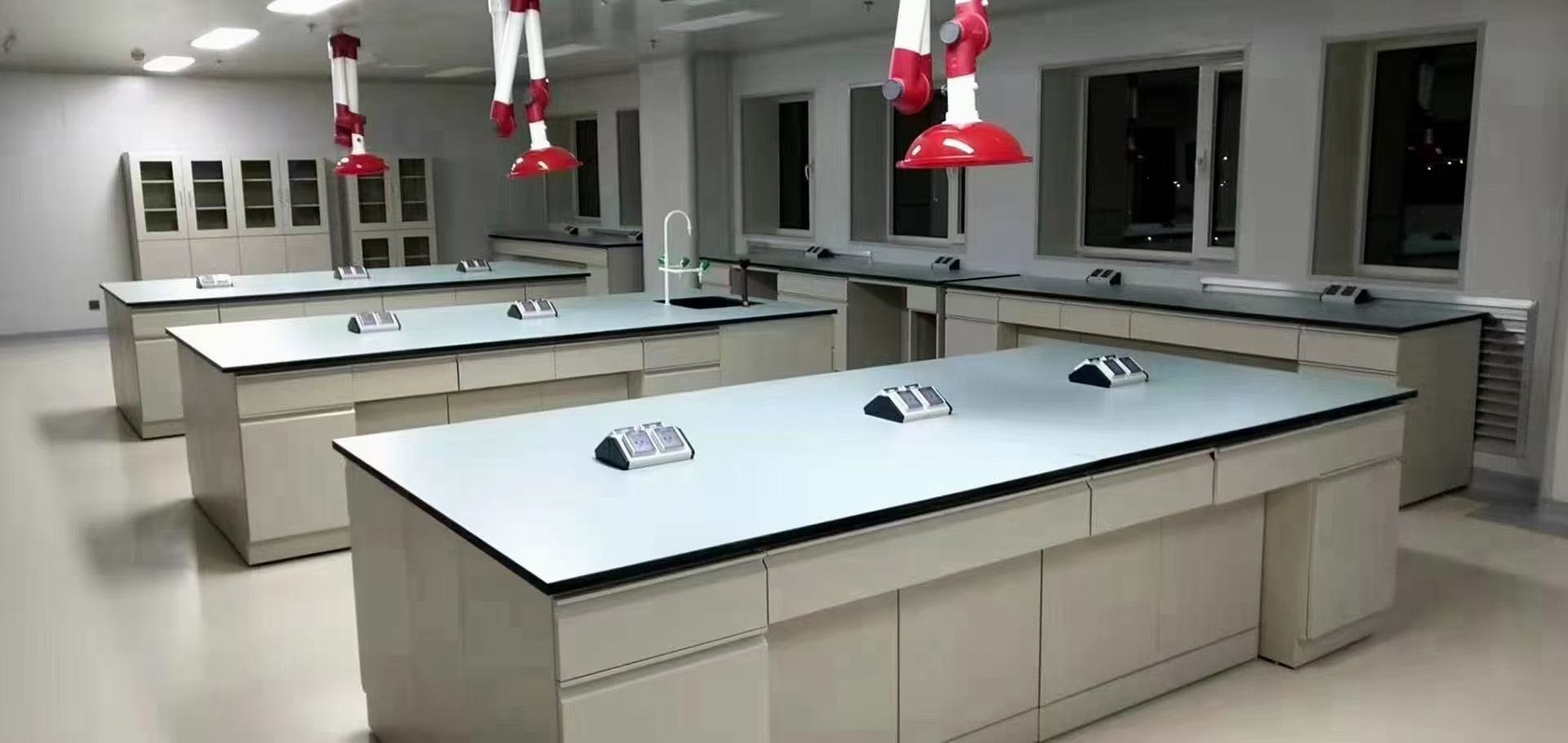 洁净实验室等级标准